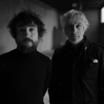 Lee Ranaldo and Raül Refree, photo by Ari Marcopoulos Light Years Out Music Video New Song Stream