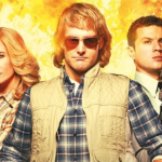 MacGruber TV Series NBC Peacock Will Forte Kristen Wiig Ryan Phillippe Jorma Taccone