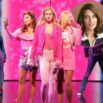 Mean Girls Tina Fey Broadway Musical Movie Adaptation