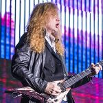 Megadeth first show since Mustaine cancer diagnosis