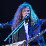 Megadeth are back