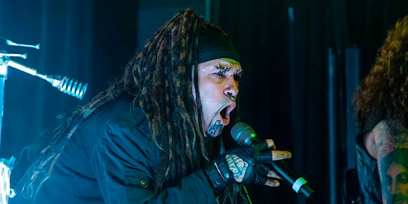 Ministry 2020 tour