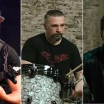Tom Morello John Dolmayan M Shadows Radiohead cover