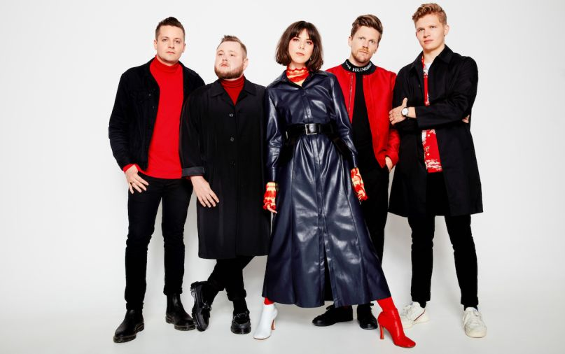 Of Monsters and Men Tour Dates Schedule Tickets