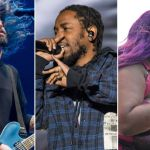 Foo Fighters (David Brendan Hall), Kendrick (Hall), and Lizzo (Amy Price) to play Osheaga 2020