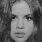 Selena Gomez Rare Album