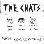 The Chats High Risk Behaviour artwork
