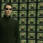 Warner Bros films AI movies The Matrix Reloaded