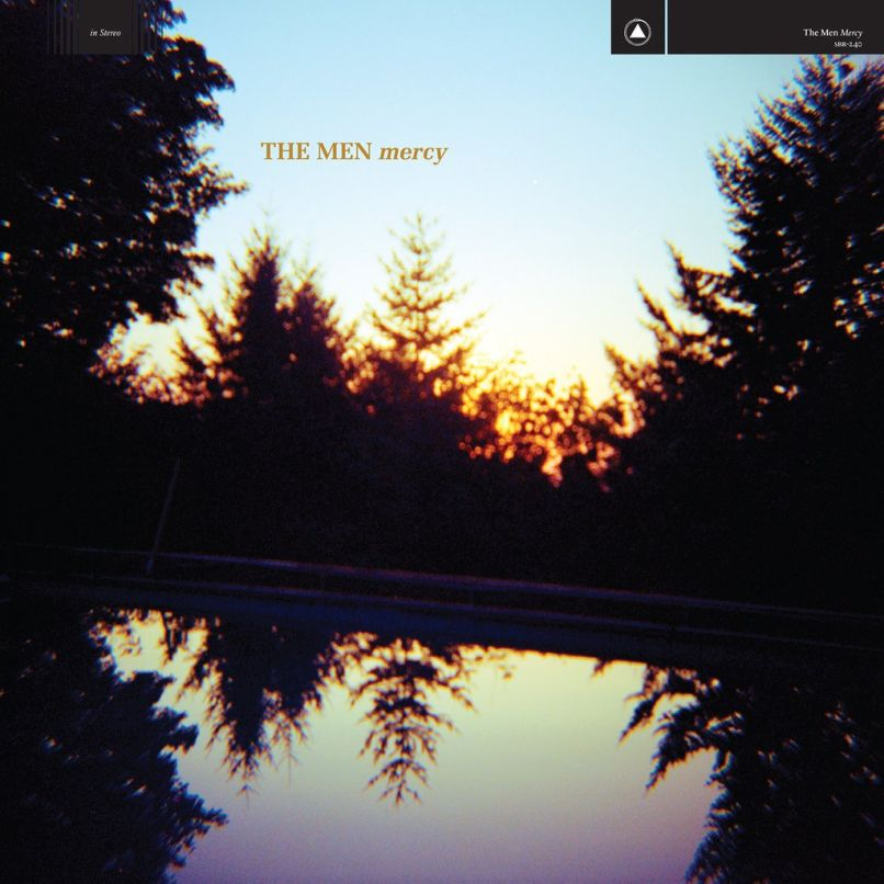 The Men Mercy EP New Album New Song Children All Over the World