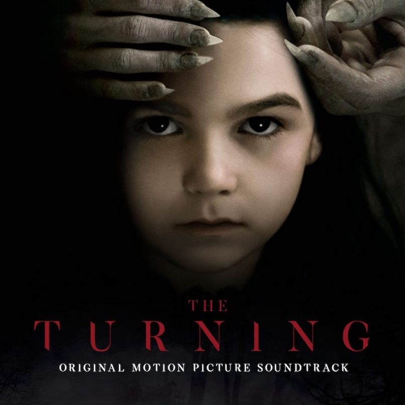 The Turning OST artwork