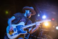 The Steel Woods at Starland Ballroom