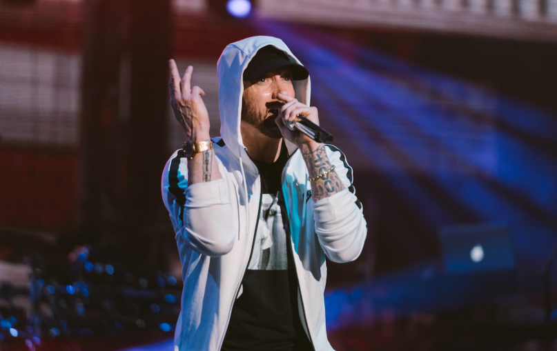 eminem responds open letter music murdered by