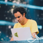 four tet sixteen oceans new album release date March