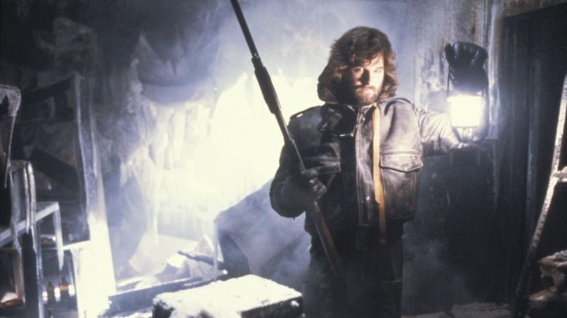 Blumhouse Remaking The Thing