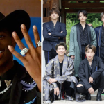 Lil Nas X BTS grammys 2020 performance collaboration