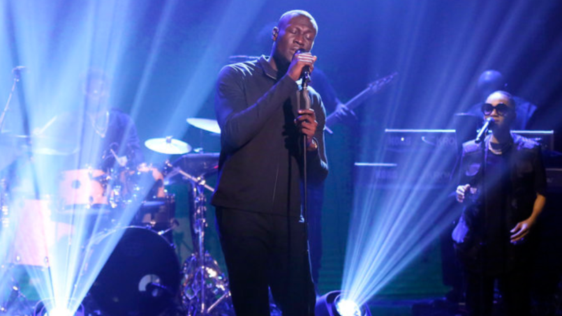 stormzy andrew lipovsky the tonight show starring jimmy fallon crown