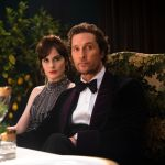 The Gentlemen Movie Review