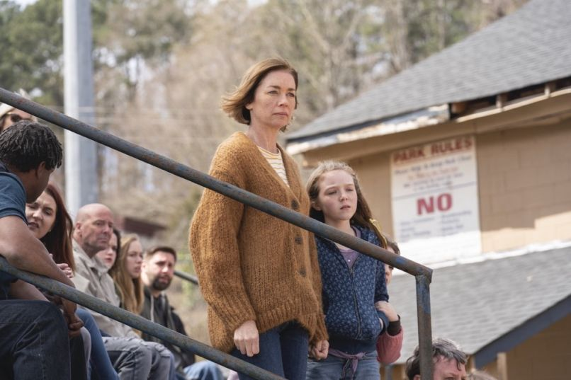 TV Review: Stephen King's The Outsider
