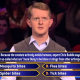 who wants to be a millionaire return ABC jimmy kimmel