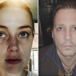 Amber Heard Johnny Depp Hit Hitting Admits Violence Domestic Assault