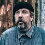 Andrew Weatherall by john Barrett Death R.I.P. Dj acid house obit