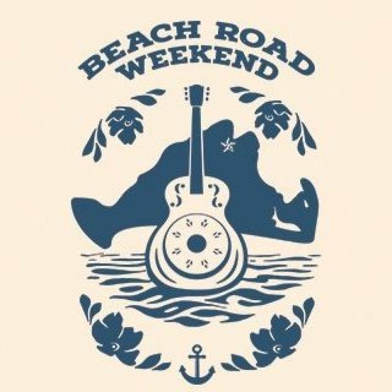 Beach Road Weekend 2020