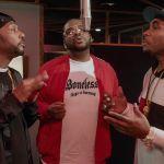 Bone Thugs-N-Harmony Boneless Thugs-N-Harmony Buffalo Wild Wings
