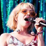 Carly Rae Jepsen Let's Be Friends new single stream