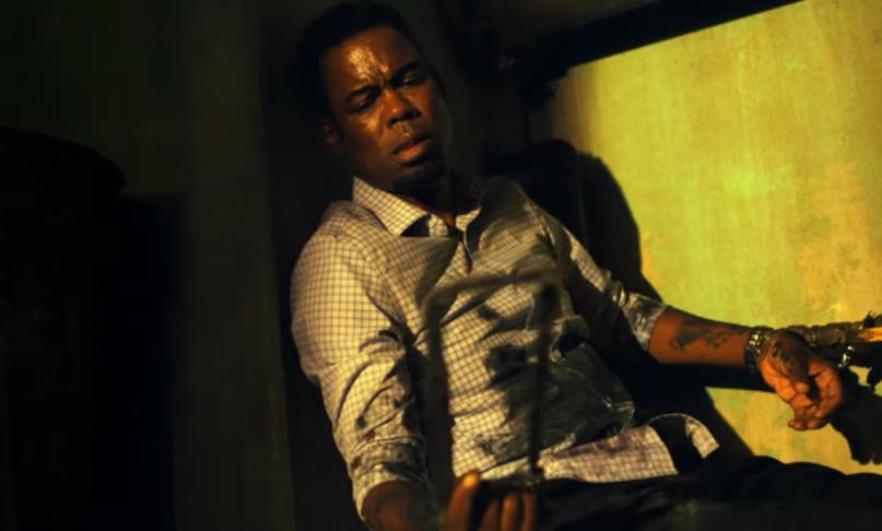 Chris Rock Saw Reboot Spiral Samuel L. Jackson Max Minghella Lionsgate