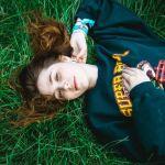 Clairo, photo by Julia Drummond february 15 2020 london uk demo stream