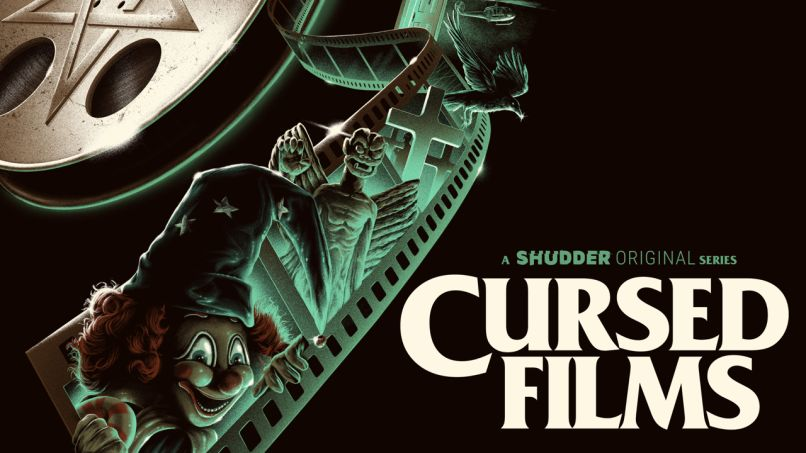 CursedFilms horizontal Exorcists, Poltergeists, and Omens: Director Jay Cheel on the Cursed Films That Made Him Shudder