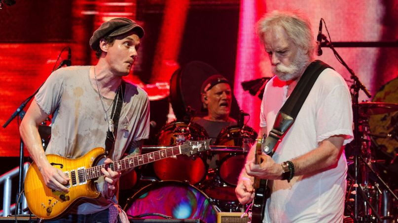 Dead & Company tour dates tickets 2020 summer Grateful Dead, photo by Ben Kaye