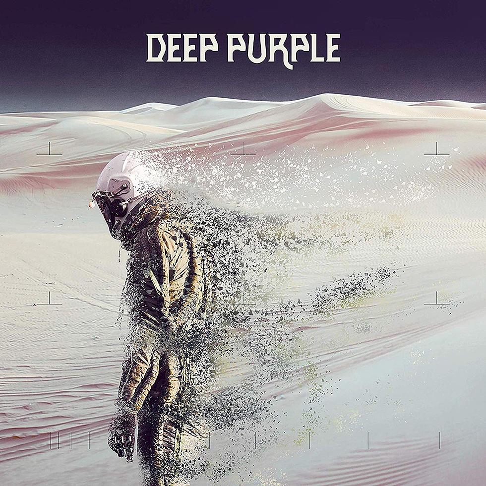 Deep Purple - Whoosh