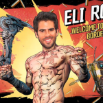 Eli Roth Direct Borderlands Movie Adaptation Lionsgate