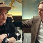 Hamilton Leithauser Here They Come new song new album Ethan Hawke and Hamilton Leithauser