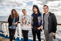 Badflower at Shiprocked 2020