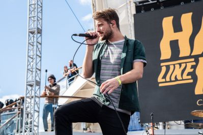 Hands Like Houses at Shiprocked 2020