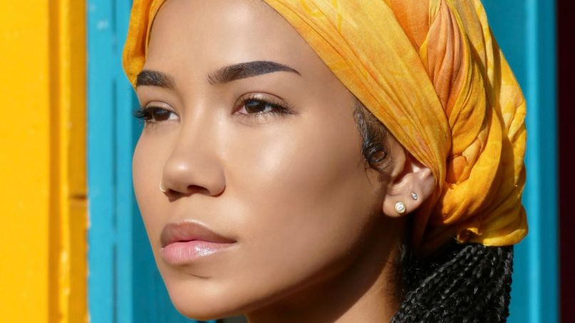 Jhene Aiko Chilombo new album announcement p*$$y fairy otw
