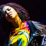 Jhene Aiko Magic Hour Tour Dates