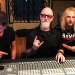 Judas Priest begin work on new album