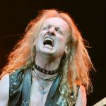 K.K. Downing new band KK's Priest