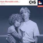 Kyle Meredith With... Tennis