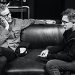 Matt Berninger Mercury Rev Holes Neal Katyal Planned Parenthood Single Series