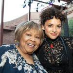 Mavis Staples and Norah Jones