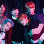 Monsta X All About Luv ALbum stream
