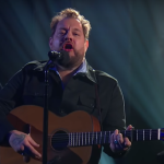 Nathaniel Rateliff Time Stands Late Show Stephen Colbert
