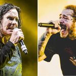 Ozzy Osbourne and Post Malone new song its a raid