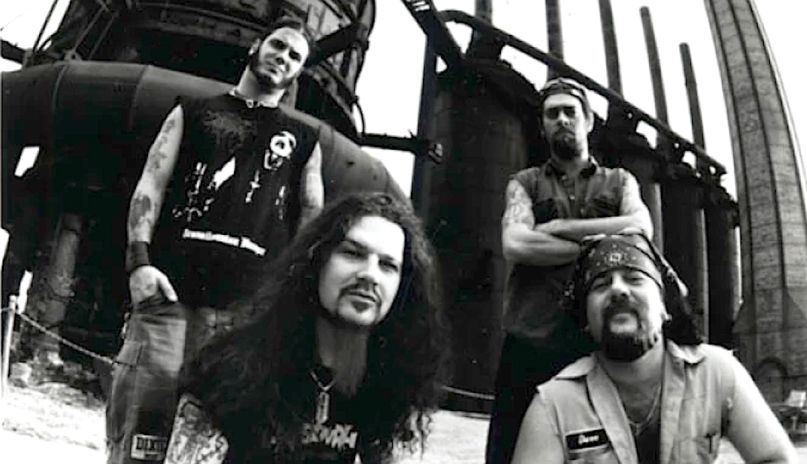 Dimebag wanted Pantera reunion