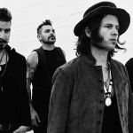 Rival Sons 2020 Tour