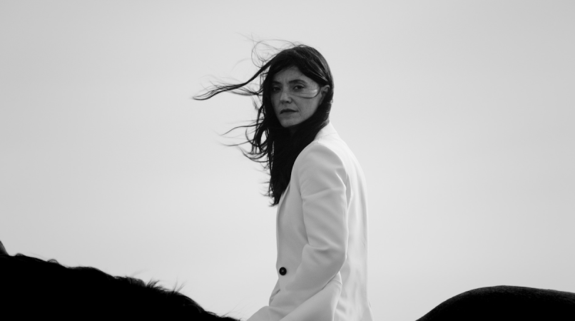 Sharon Van Etten beaten down new single video stream watch